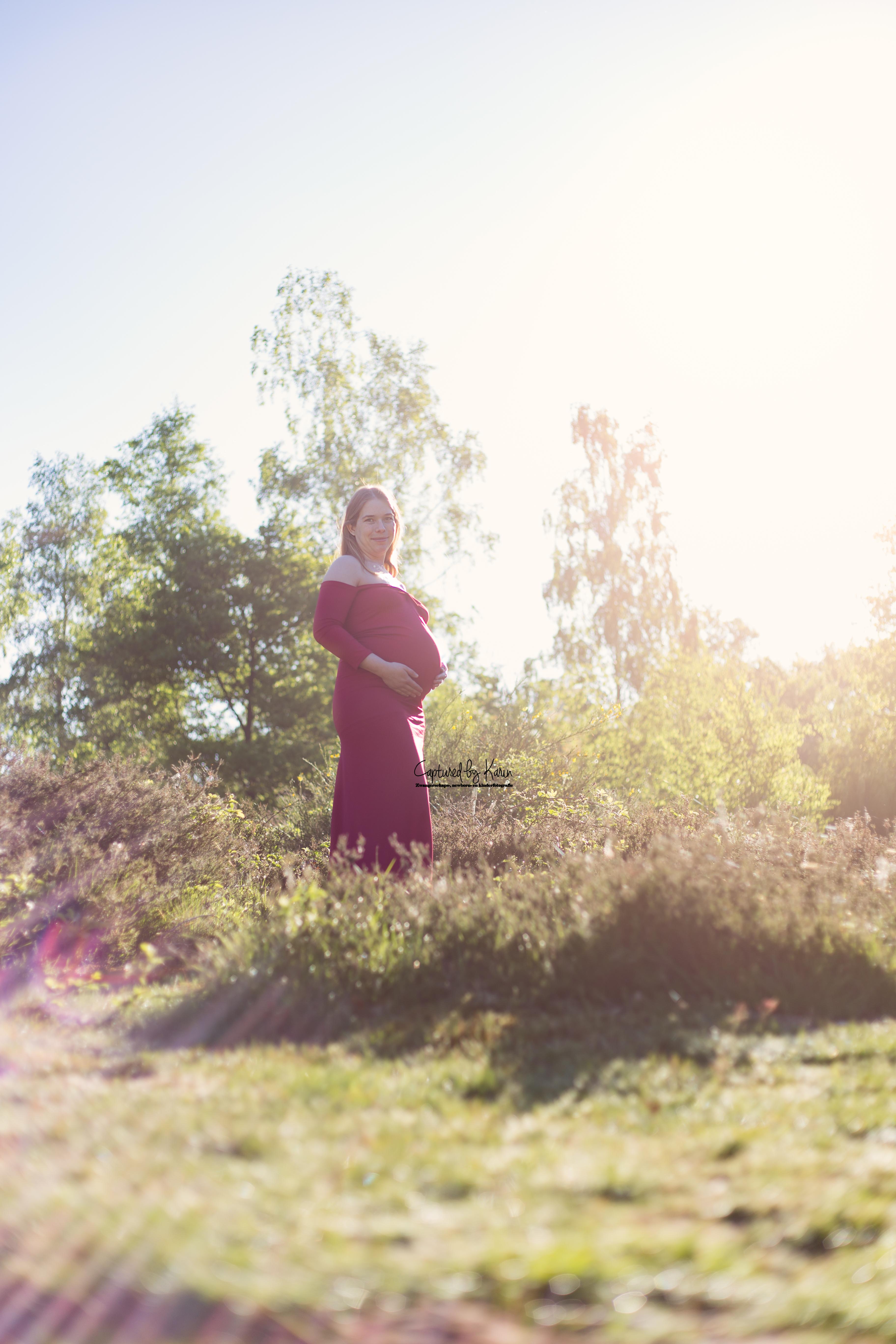 2018-05 Zwangerschap Karen - social media-103