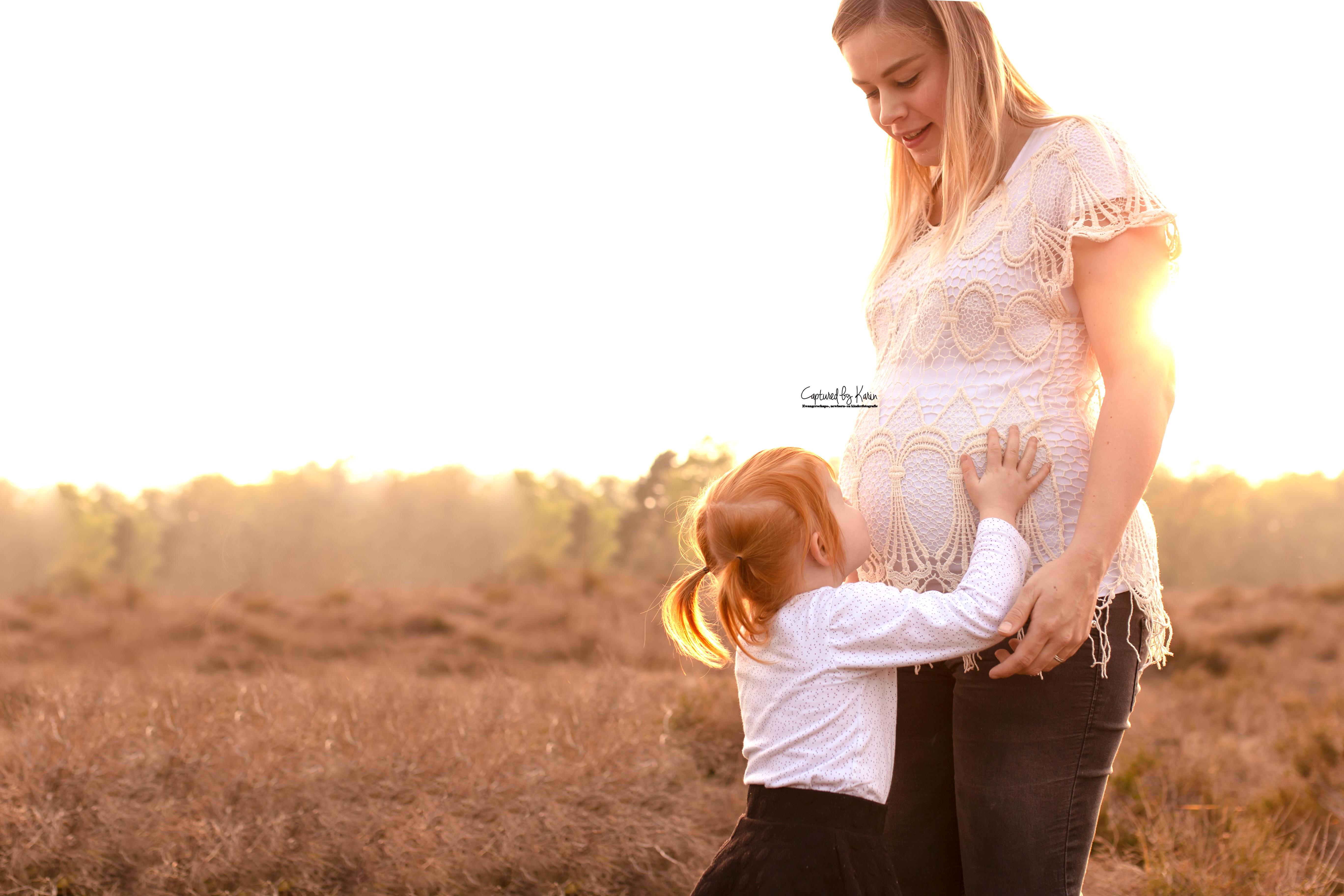Zwangerschapsshoot Meinweg Roermond-101