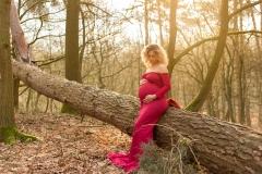 2018-03 Zwangerschap Milou-103